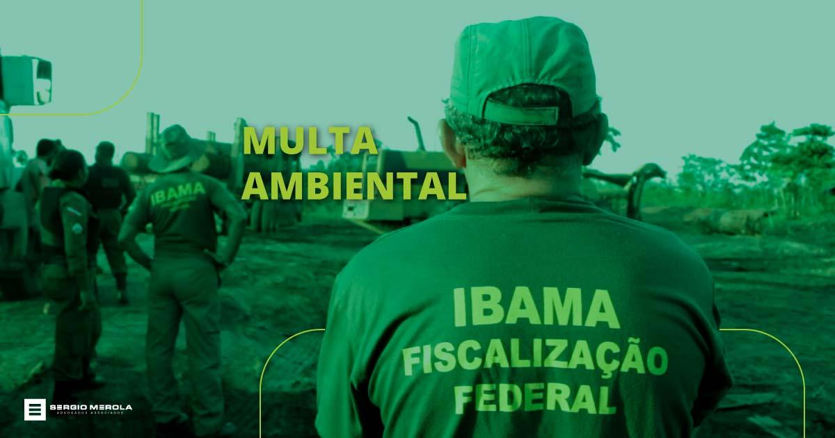 multa-ambiental