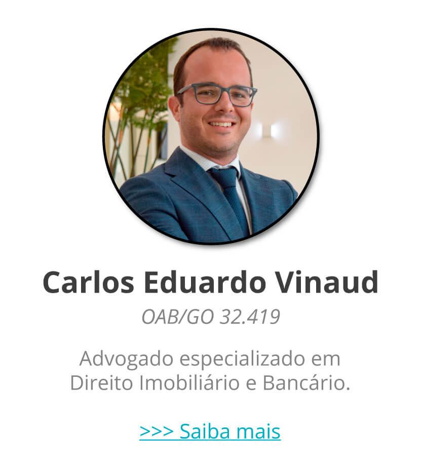 Carlos Eduardo Vinaud