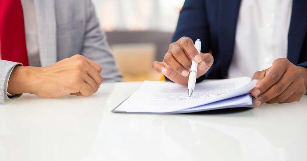 análise-do-contrato-de-financiamento-bancário